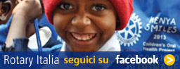 Rotary Italia facebook